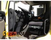 Camión Grúa Effer 850 8s Renault Kerax