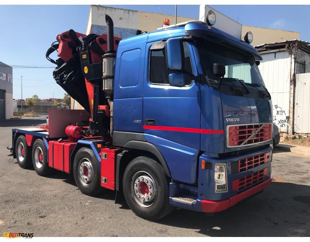 311b4148a8 for sale used crane truck Palfinger 100002 jib Spain Europe Spain Trucks  Sales
