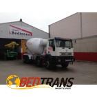 Camión Hormigonera IVECO Baryval 10m3