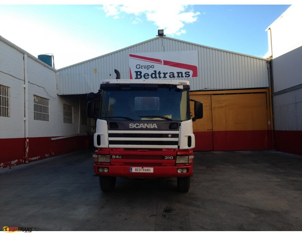scania camion b tonni re 8m3 94c baryval spain trucks sales. Black Bedroom Furniture Sets. Home Design Ideas