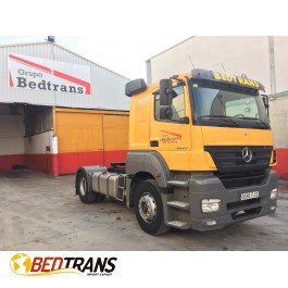 Tractor MERCEDES AXOR 1843 / 190.000KM