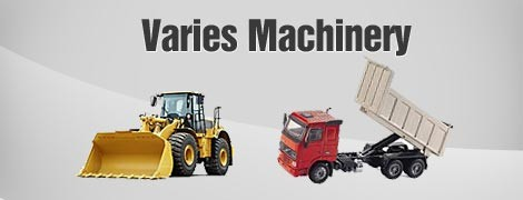 Varies Machinery
